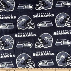 Seattle Seahawks Cloth Diaper