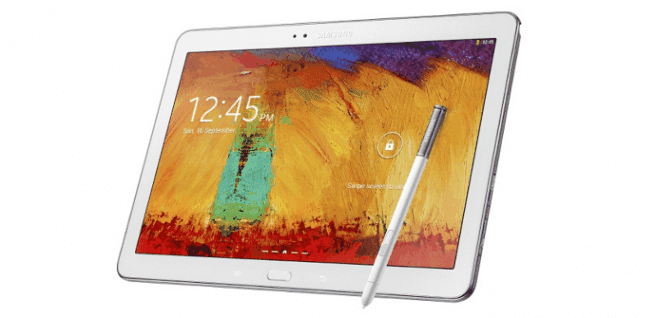 Comparativa a fondo: iPad Air vs Samsung Galaxy Note 10.1 2014 vs Sony Xperia Tablet Z