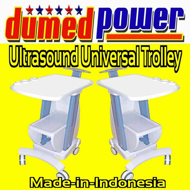 USG-Trolley-Universal-Mindray