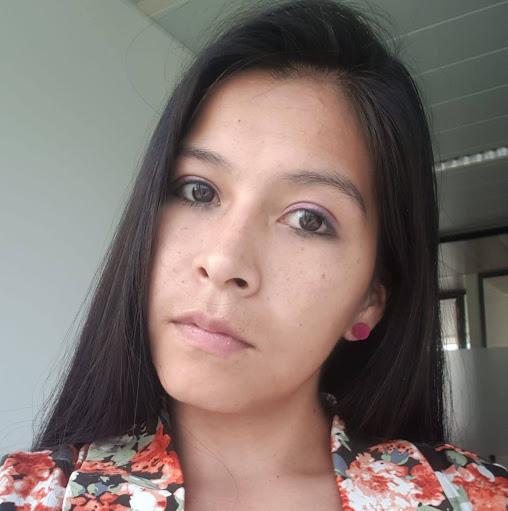 Claudia Alba