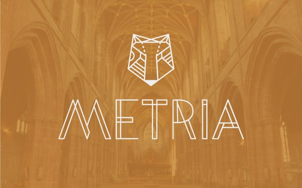 Metria Free Fonts