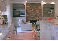 Design it Home: Faux Built Ins