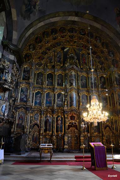 16m ikonostas