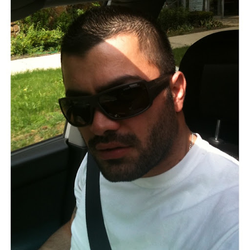 Evan Israel's profile photo