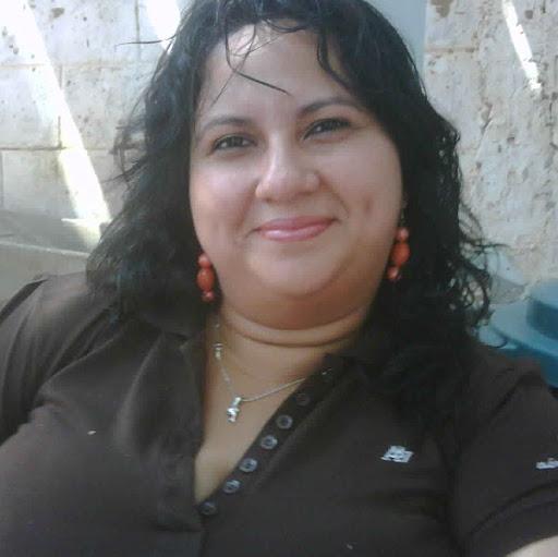 Aida Carvajal