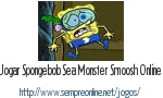 Jogo Spongebob Sea Monster Smoosh Online