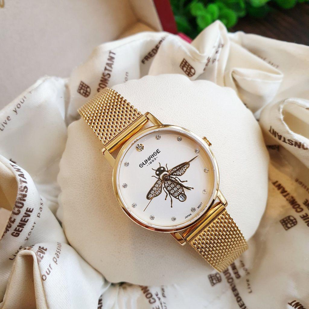 Không chỉ để xem giờ mà đồng hồ còn cho thấy được đẳng cấp của người sử dụng
