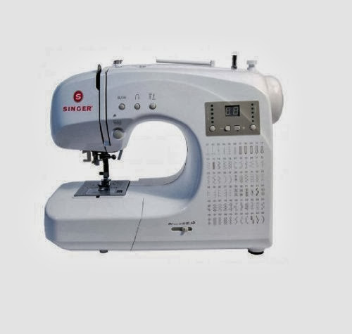 SINGER 4166 Electronic Sewing Machine
