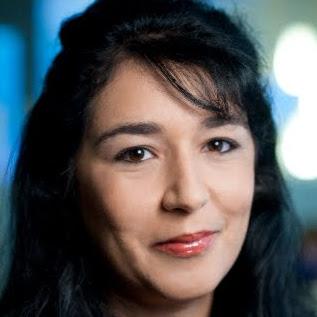 Yasmin Ansari