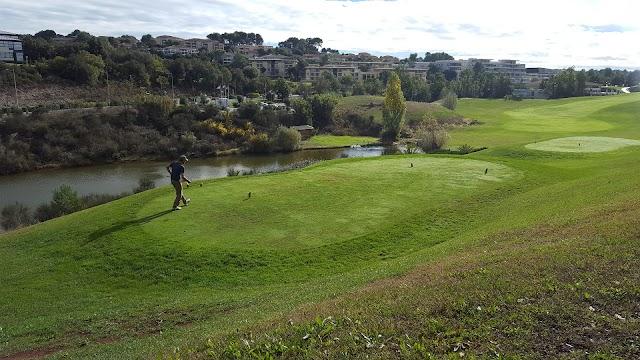 Provençal Golf & Café