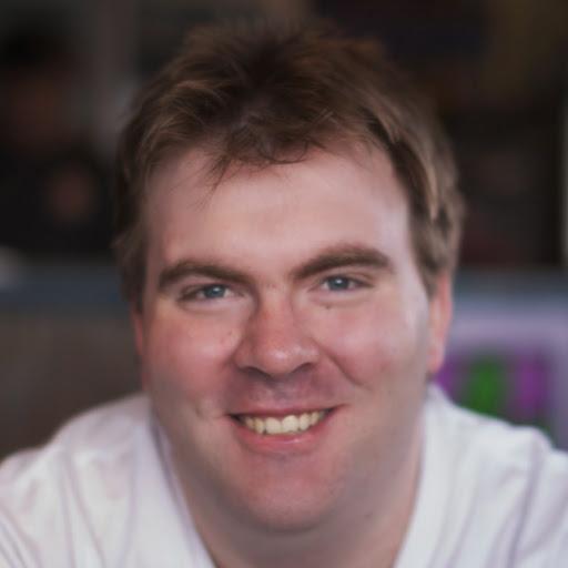 Brad Hahn