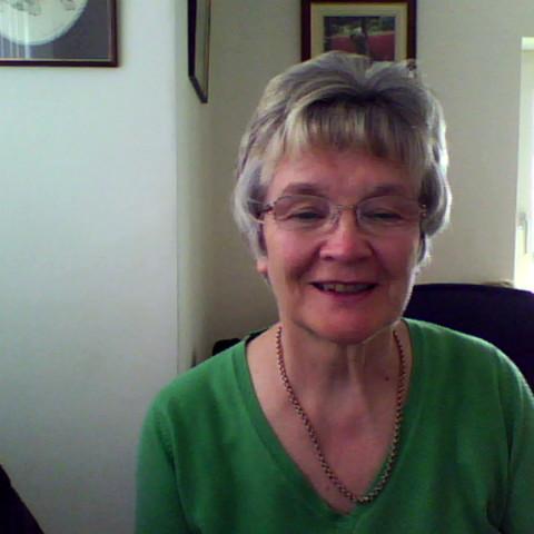 Margaret Pennington