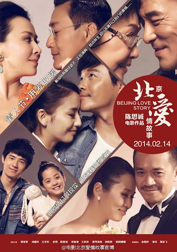 Beijing Love Story - Chuyện Tình Bắc Kinh