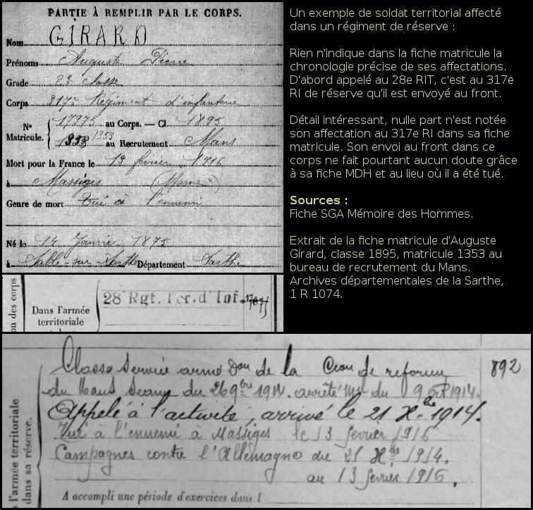 03df06f3c02 Le parcours du combattant de la guerre 1914-1918