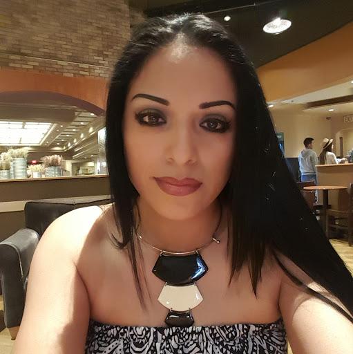 Cristina Castaneda