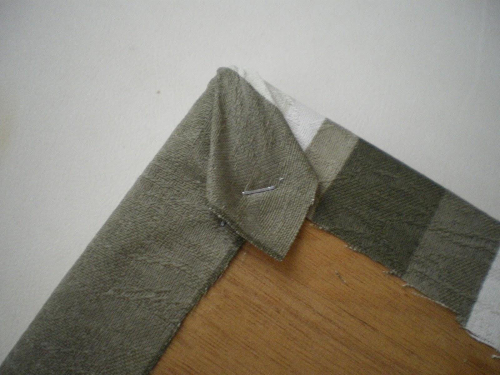 Trocando o tecido da banqueta #684D2A 1600x1200