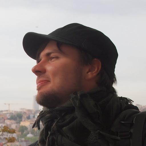 Dmitry Stefanovich
