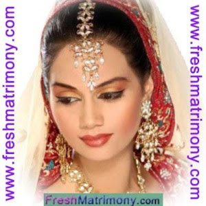 Who is freshmatrimony. com?