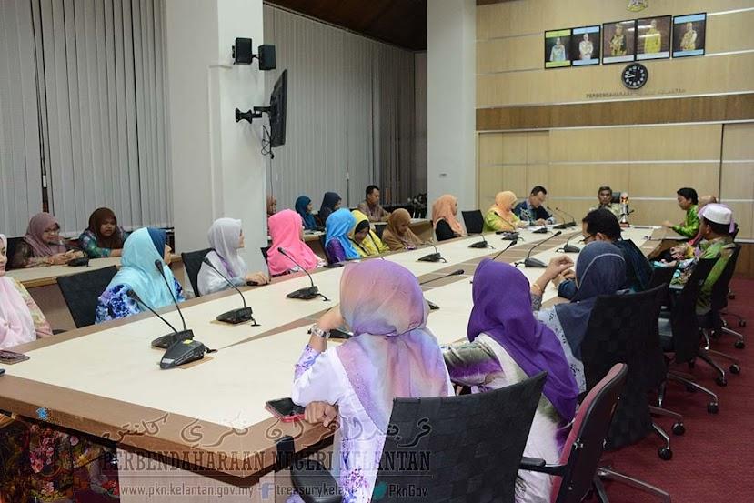 Majlis Perhimpunan Warga