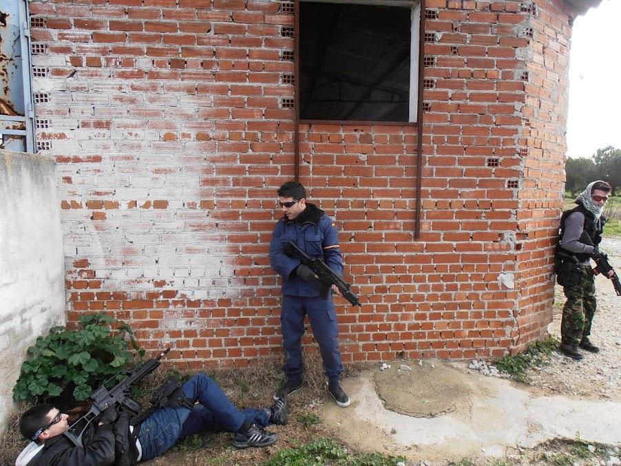 """Fotos de """"Operación Anaconda"""".20-01-13 P1210021"""