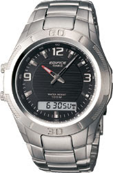 Casio Edifice : EFA-125D