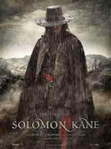 The Popular 2009 Film Solomon Kane Is A Tale Of