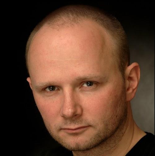 Darren Hill