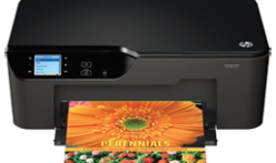 Down HP Deskjet 3522 printing device driver