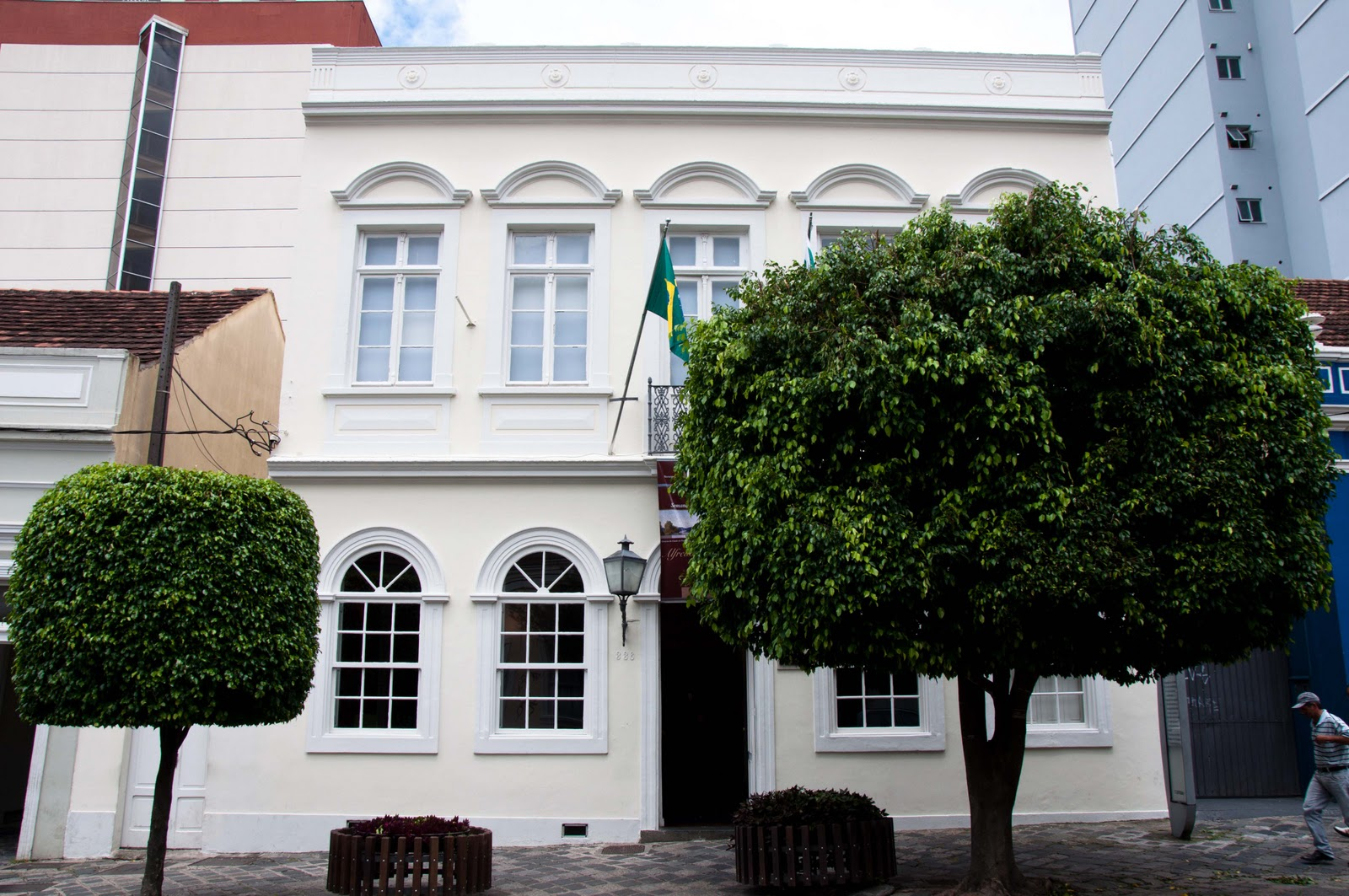 Museu Escola Alfredo Andersen
