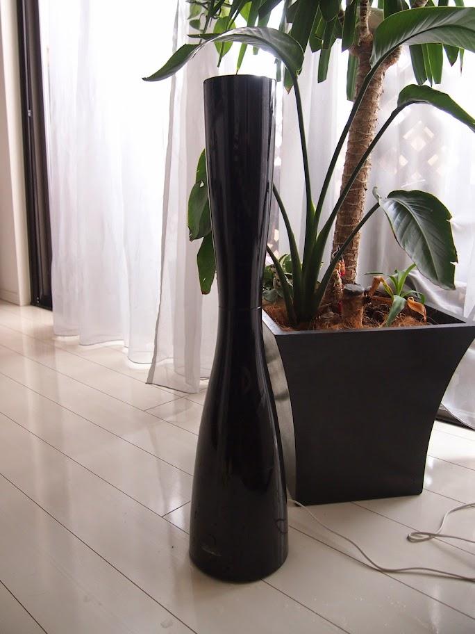 サブリエ(Sablier)の加湿器
