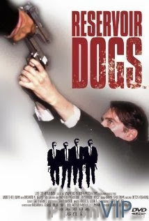 Những Kẻ Phản Bội - Reservoir Dogs poster