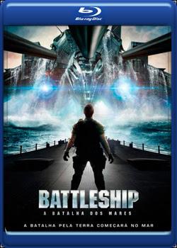 Baixar Filme Battleship : Batalha dos Mares - BluRay 720p - Dual Áudio