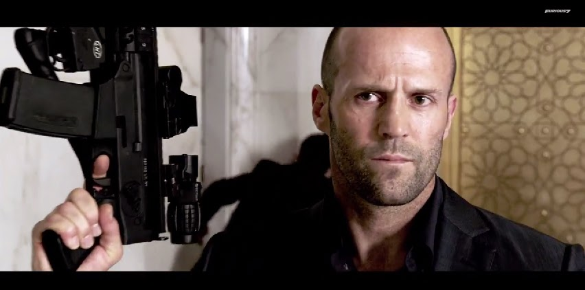 furious7 released date in philippines with video 04, Furious7 Jason Statham