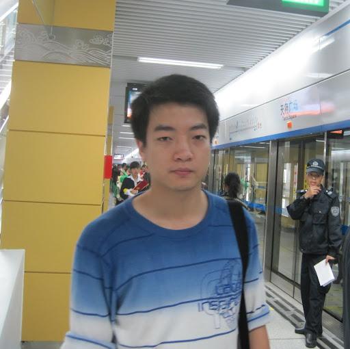Hui Zhang Photo 45