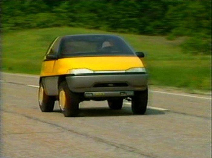 Ford                                             -                                                                                Bronco DM-1