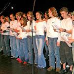 Muziekavond 2006