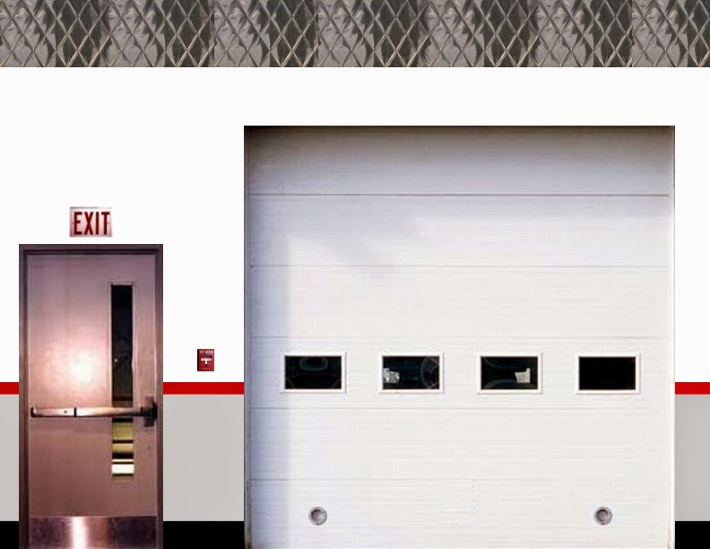 Garage Door Print : Garage diorama background images and accessory