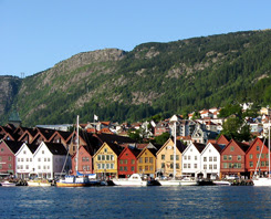 Eat Smart in Norway Culinary Tour