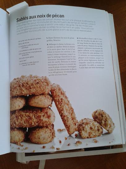 Votre bibliothèque culinaire 20150514_104024