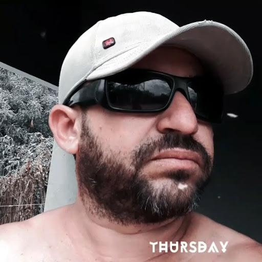 Nazilmar Silva