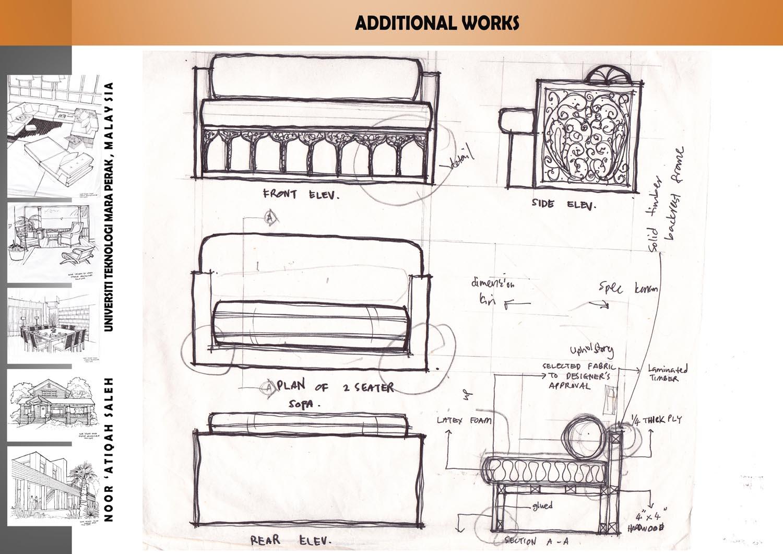 Design Student Portfolio: March 2011