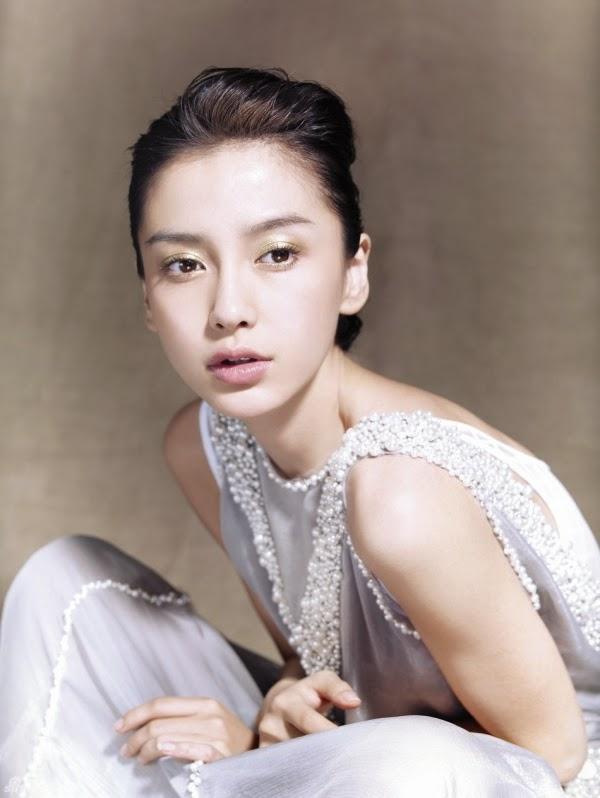 Aktris China