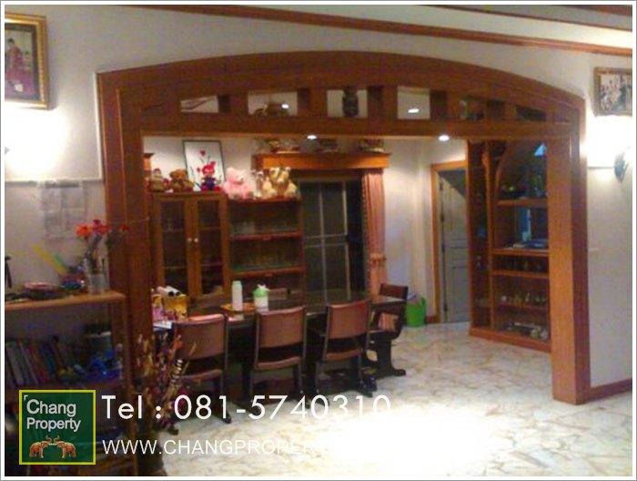 house pattaya sale:ขายบ้านพัทยากลาง