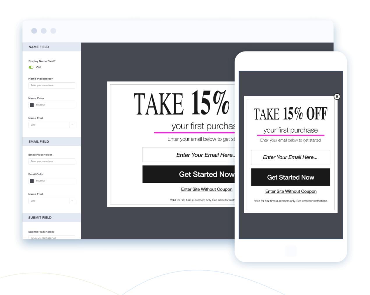 OptinMonster for eCommerce