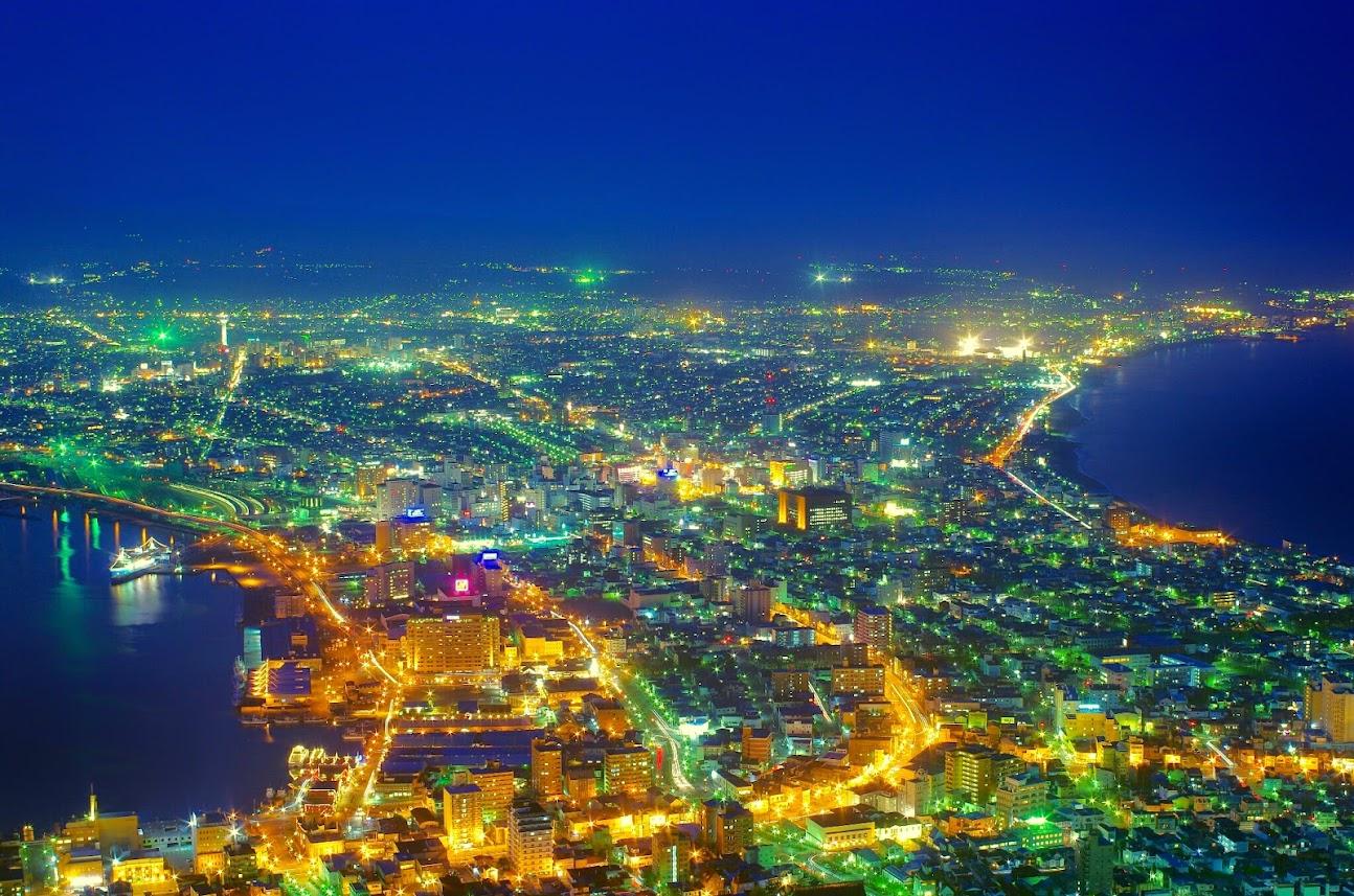 2014日本漫遊 PARTII北海道篇(BY K-01 FA35 DA14 DA70 FA70-210)