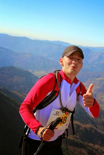 Sika, un mare marathonist
