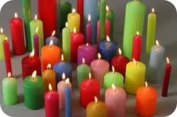 Тайны свечей
