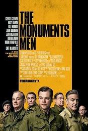 Monuments Men Online