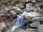 Γενικά νερά ενώ σκαρφαλώνουμε