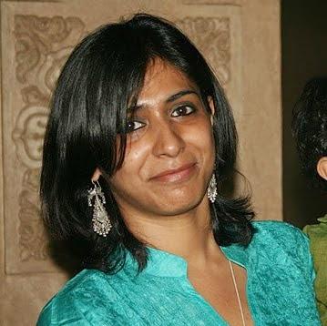 Dina Banerjee Photo 2
